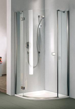 duka duschabtrennung duschkabine arreda entra aura pura. Black Bedroom Furniture Sets. Home Design Ideas