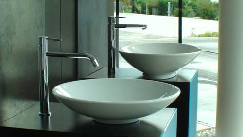 scarabeo cup aufsatzwaschtisch waschschale aufsatzwaschbecken aufsatzbecken auflagewaschtisch. Black Bedroom Furniture Sets. Home Design Ideas