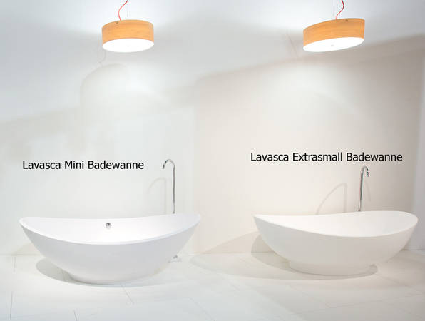 Rapsel baddesign lavasca la vasca mini barcelona infinity for Mini badewanne