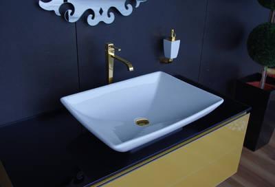 scarabeo kylis aufsatzwaschtisch waschschale aufsatzwaschbecken aufsatzbecken auflagewaschtisch. Black Bedroom Furniture Sets. Home Design Ideas