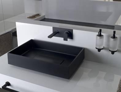 gessi emporio via manzoni solotu solo tu badezimmer. Black Bedroom Furniture Sets. Home Design Ideas