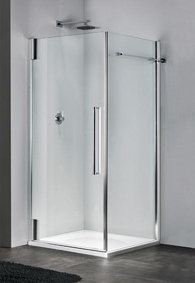 Duka duschtür