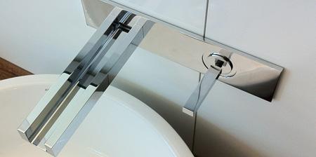 Gessi Armaturen Accessoires Badkeramik Rettangolo XL Colour ... | {Badewannen armaturen wasserfall 18}